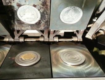 czyszczenie suchym lodem w przemyśle spożywczym