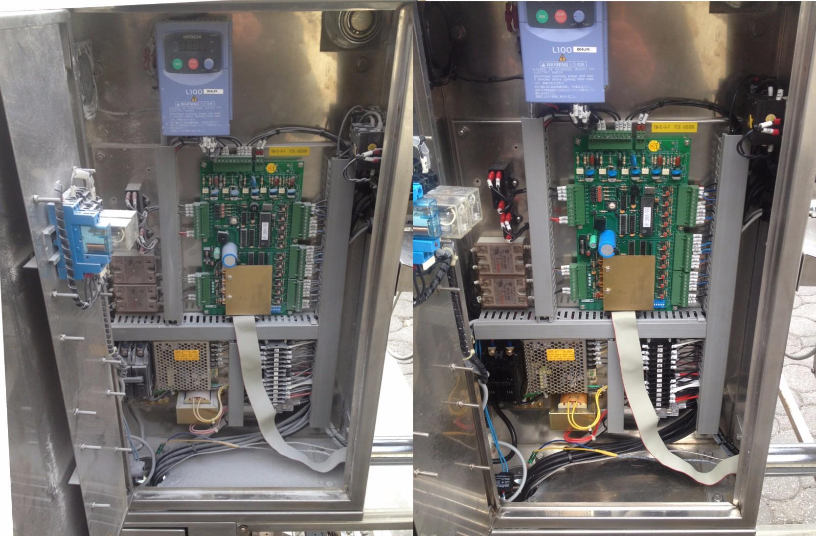 konserwacja urządzeń elektrycznych