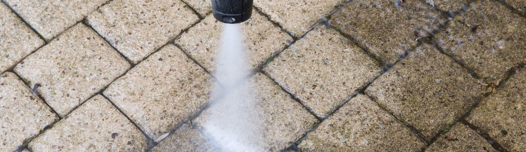 opis procesu czyszczenia